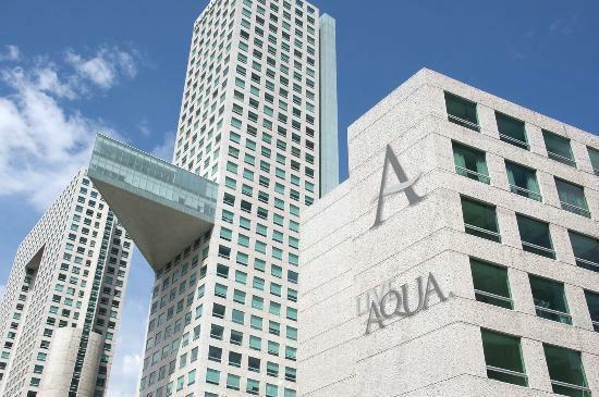Live Aqua Mexico City Hotel and Spa