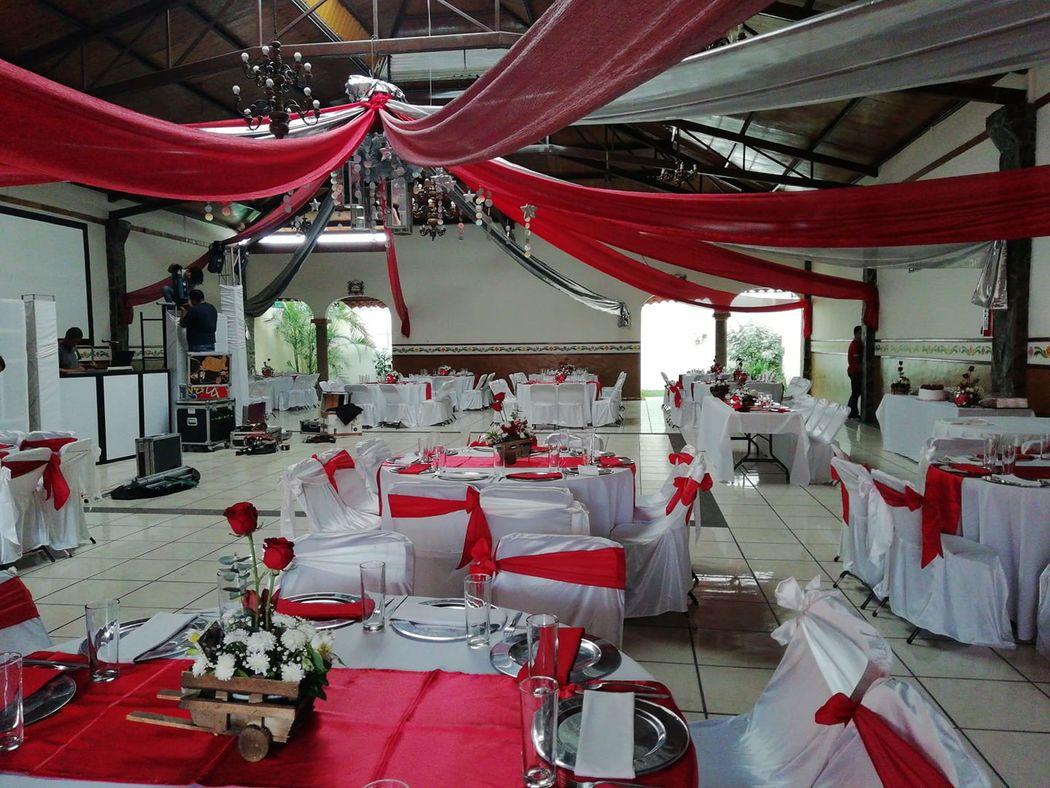 Banquetes Ismar