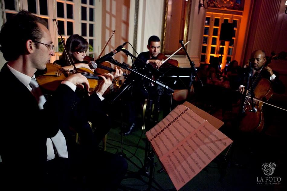Grupo Musical Tonelli