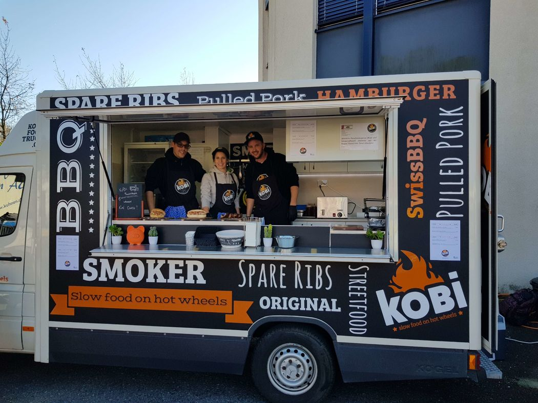 KOBI Foodtruck