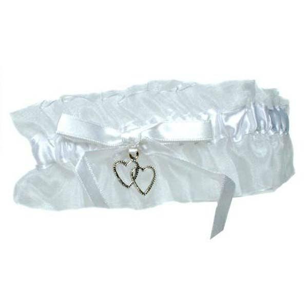 Beispiel: Strupfbänder, Foto: Sweet Wedding Hochzeitsdekoration.