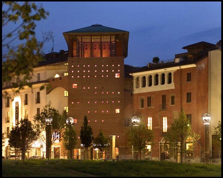 NH Santo Stefano Torino