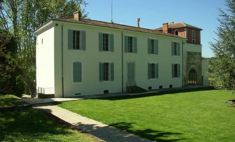 Domaine la Castelette