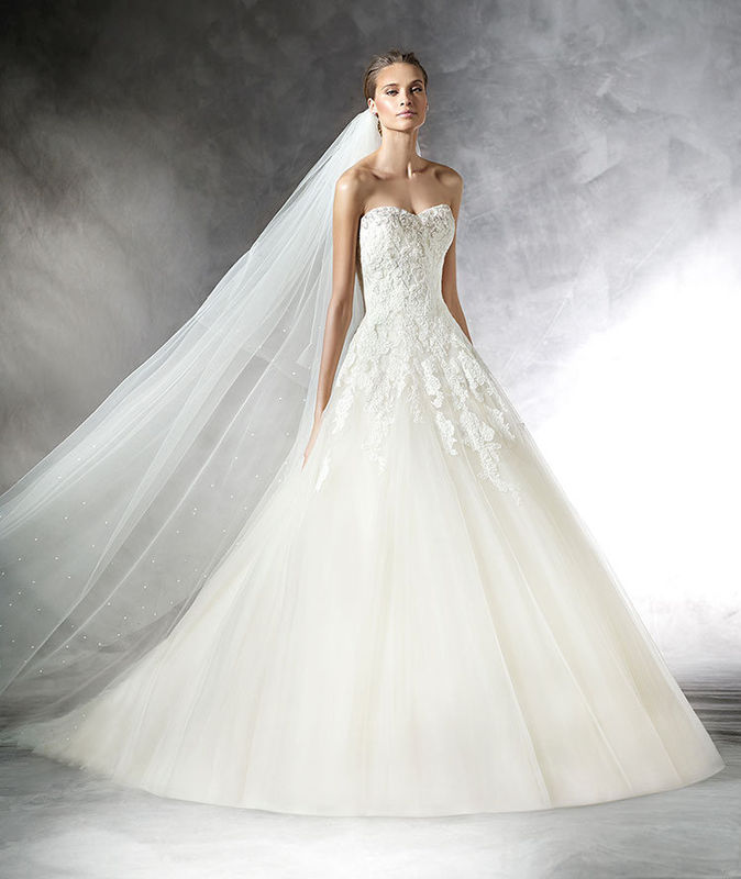 Serena Collection - Pronovias