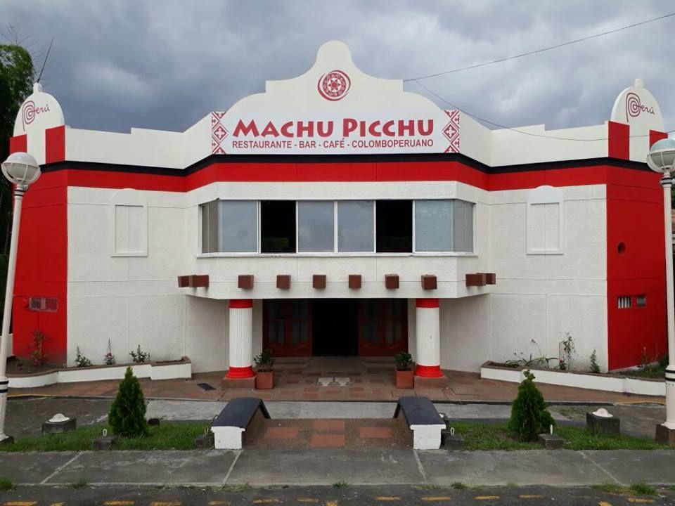 Restaurante Machu Picchu
