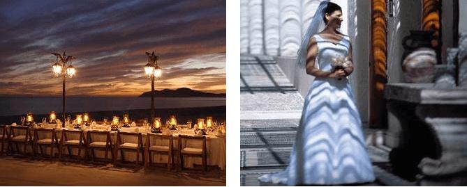 Hotel para bodas - Foto Rosewood Las Ventanas