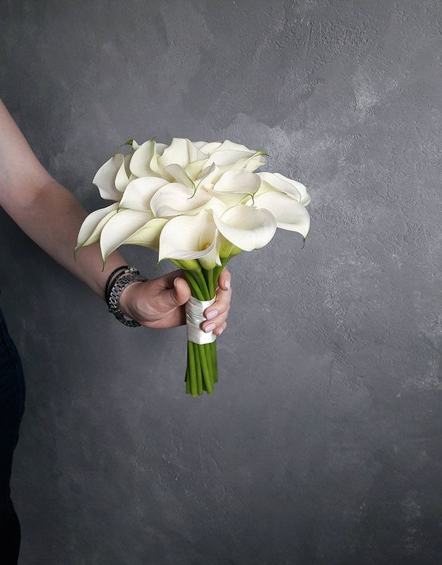 Букеты Bohemian Flowers