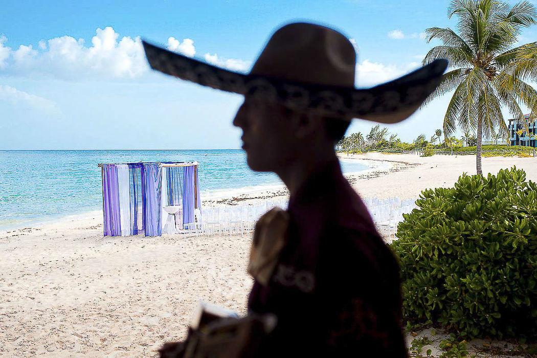 foto creativa mariachi