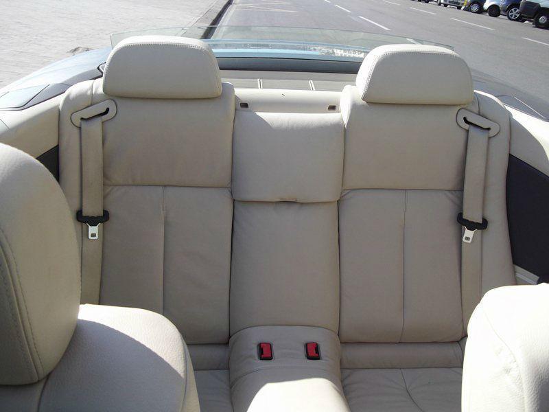 Special Rent BMW 630 Cabrio
