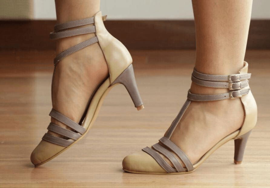 Alexandra Cannock Shoeline