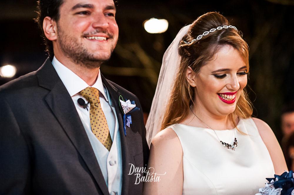 Tatiana Mattos Assessoria & Cerimonial. Foto: Dani Batista