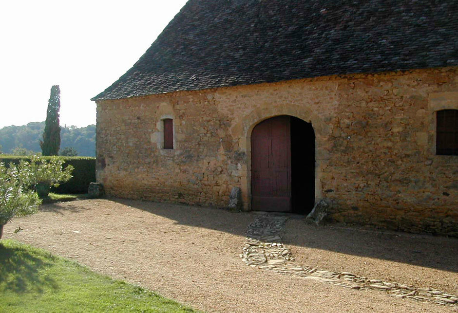 Le Château la Bourlie