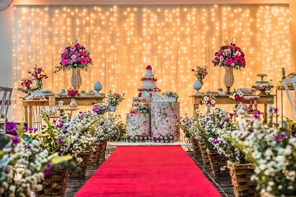 Salão Flores