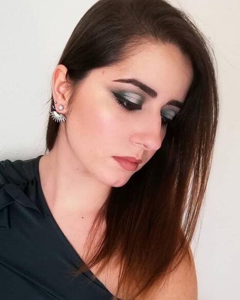 Marta Fontanet Makeup