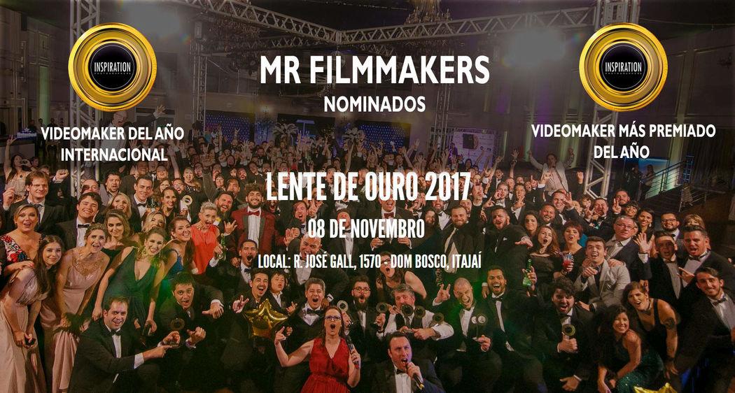 MR Filmmakers