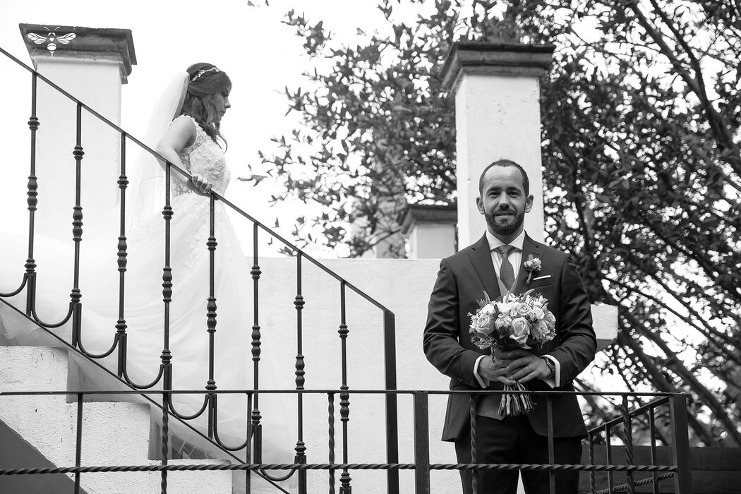 Leo Vázquez Wedding Photography