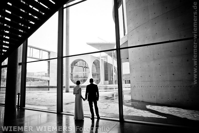 After Wedding Shooting, Berlin Hochzeitsfotograf: Nils Wiemer Wiemers