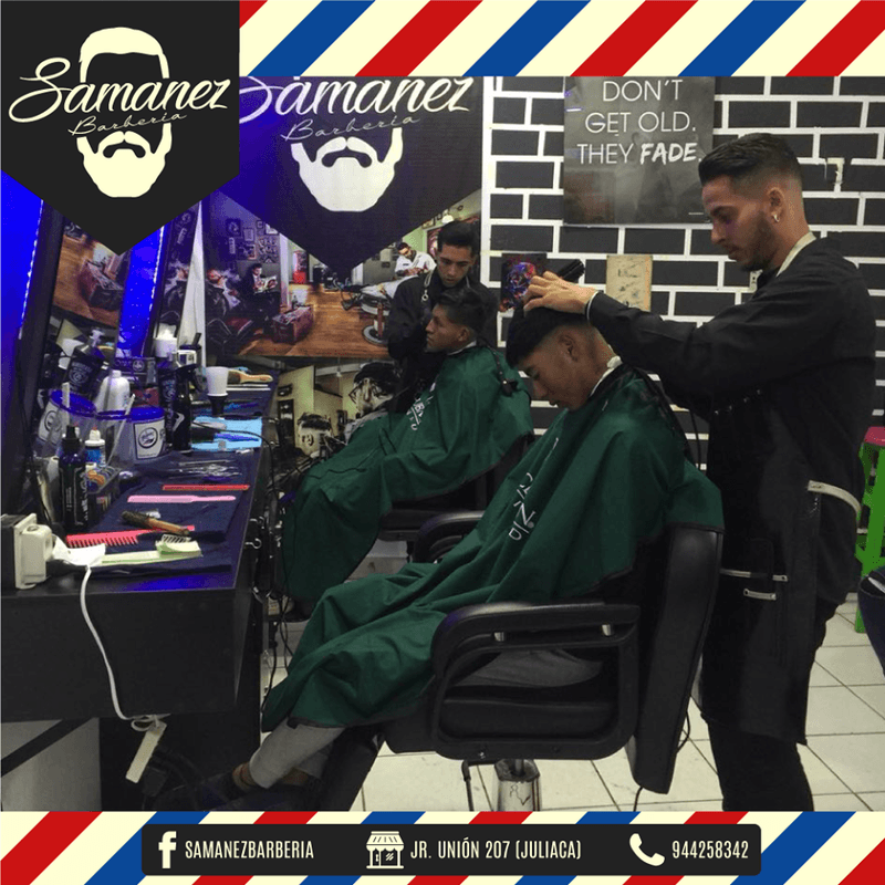 Samanez Barbería
