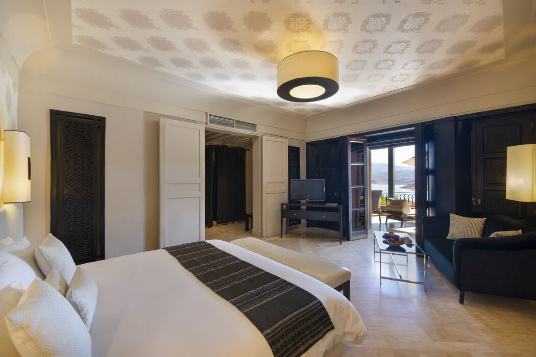 Hôtel WIDIANE Suites & Spa