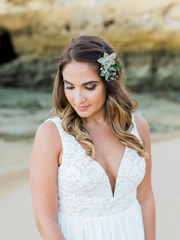 Bianca Pereira Make-Up Artist  Photo @marriedmorenos