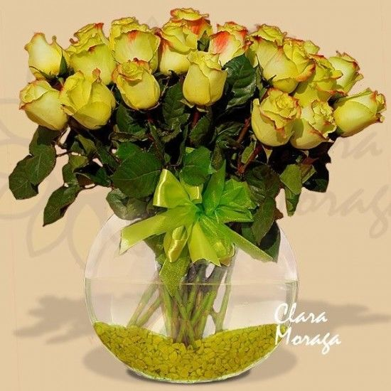 Flores Clara Moraga