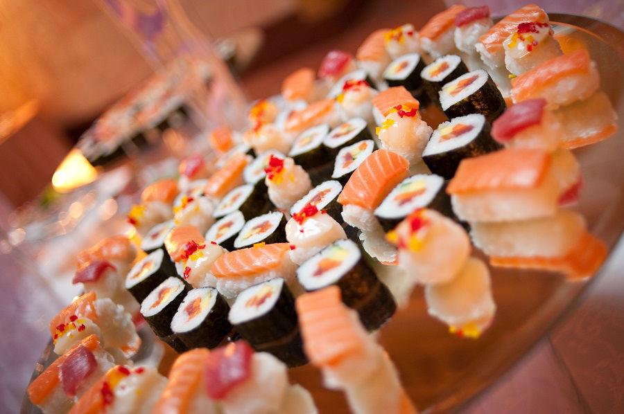 Il Sushi