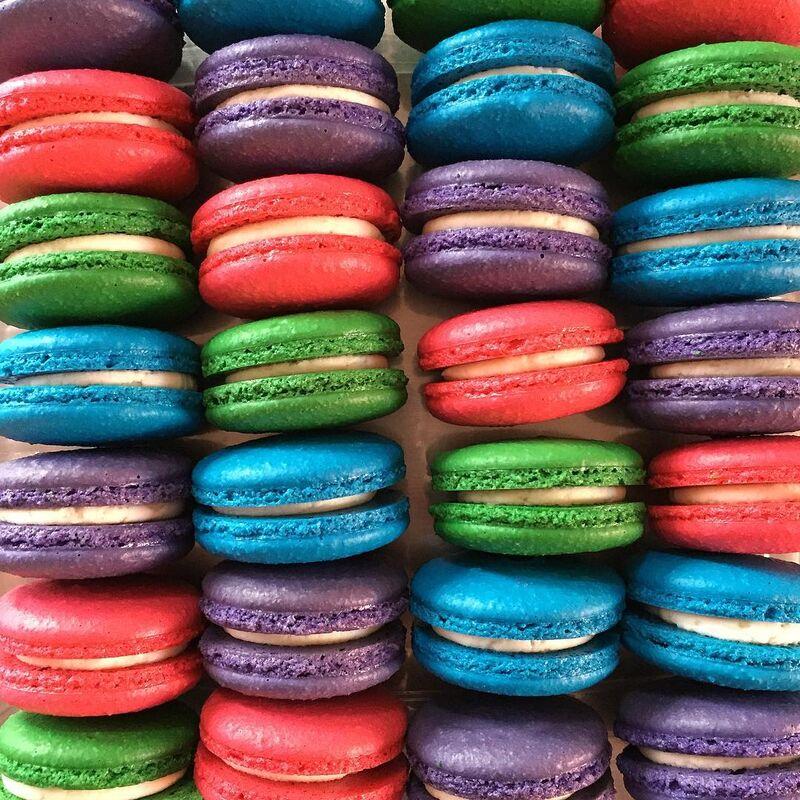 Lili Cupcakes