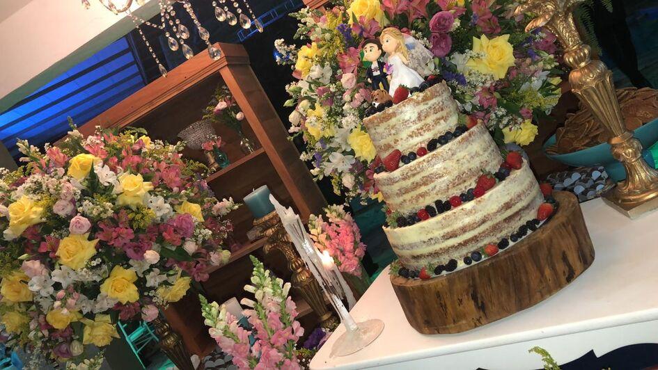 Cakes House