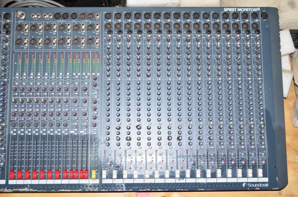 Abrego Audio