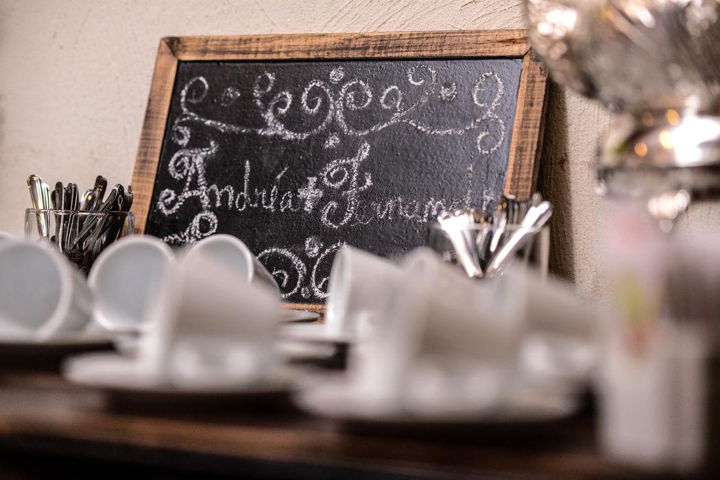 Restaurante L'artiste