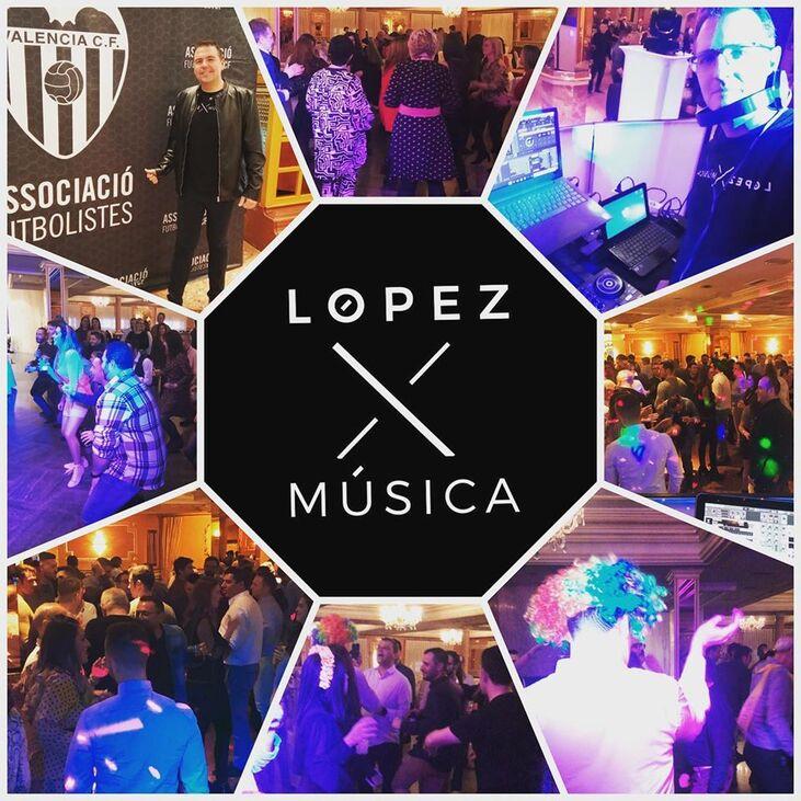Lopez Música