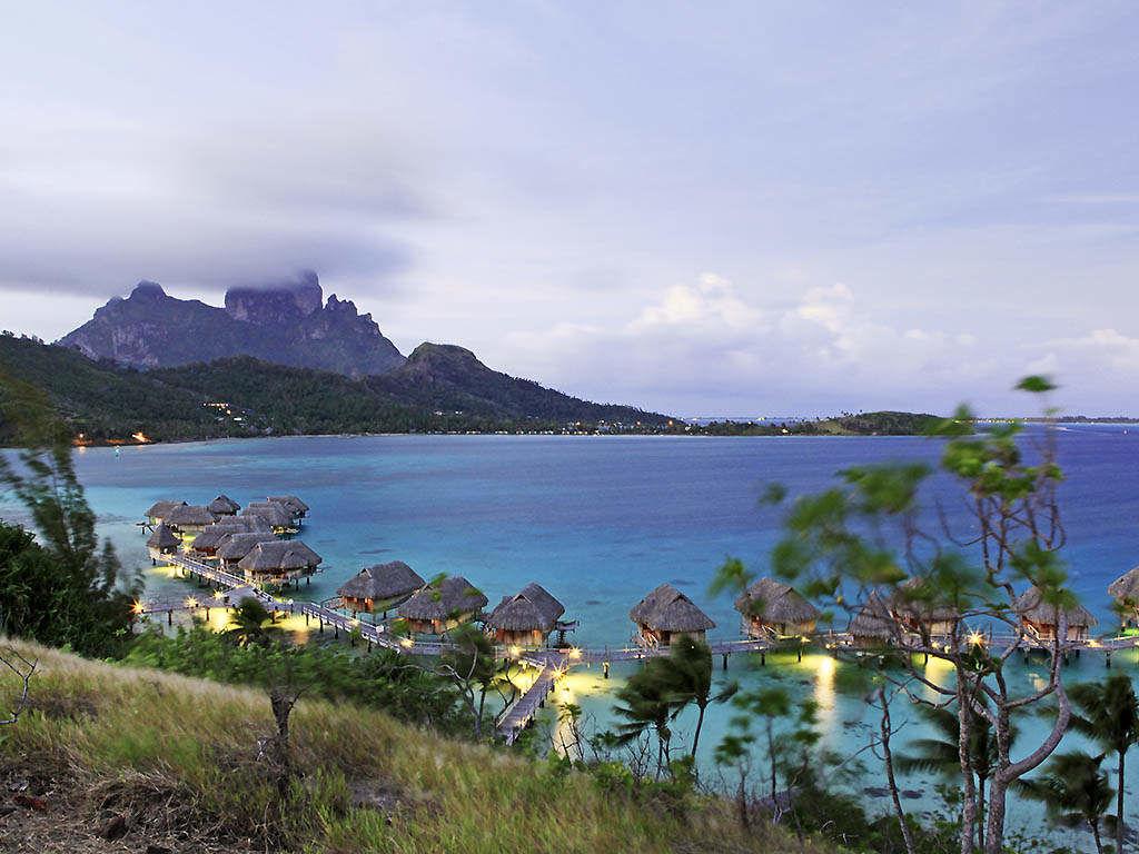 Sofitel Bora Pora Private Island