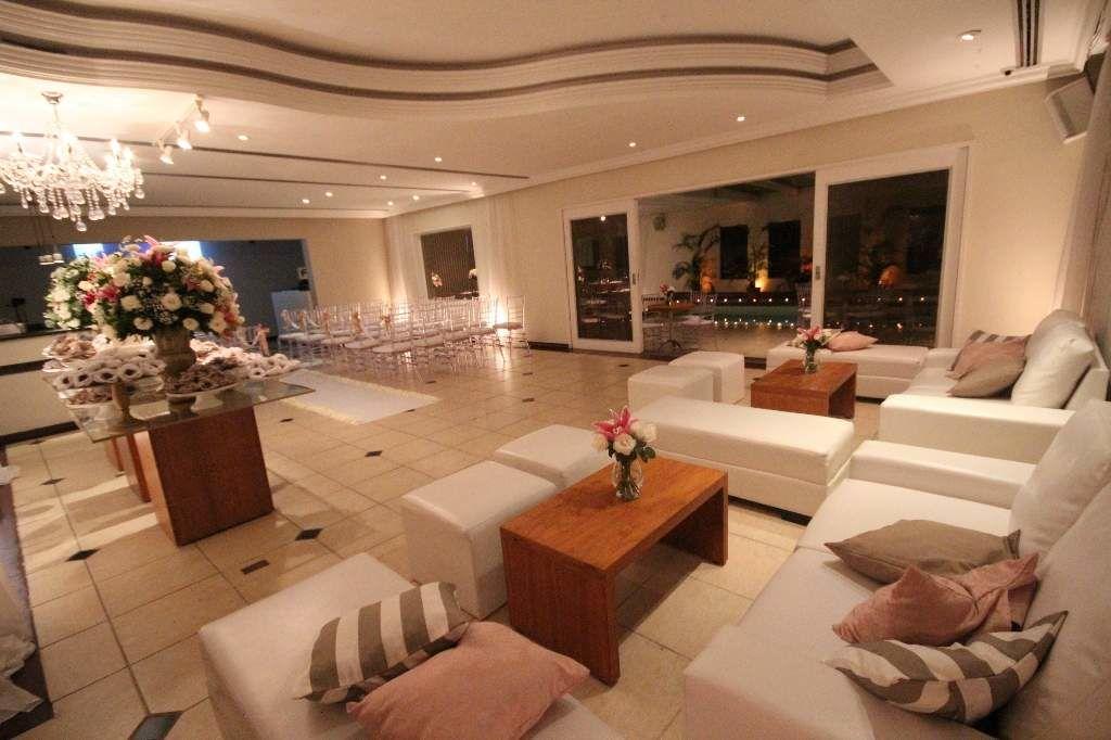 Club Lounge Casa de Festas