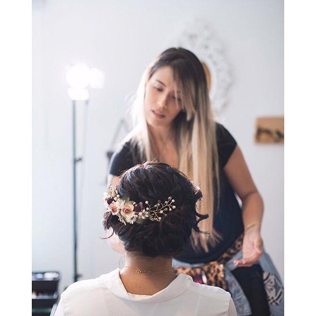 Aleja Uribe Make Up Artist