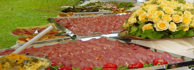 Enoteca Catering