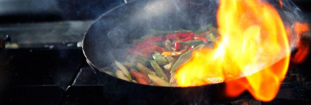 Küchenimpressionen, Foto: Seehotel Waldstätterhof