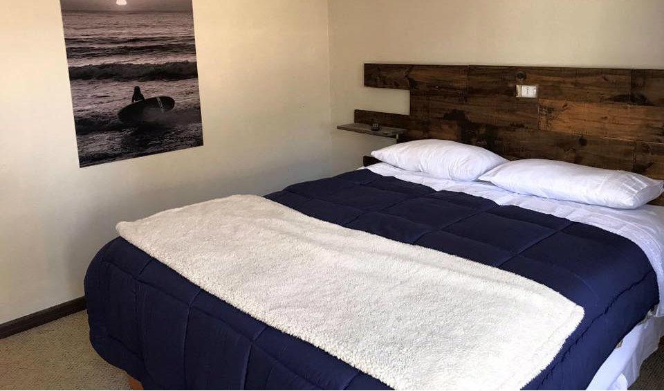 Hotel Aulani - Pichilemu
