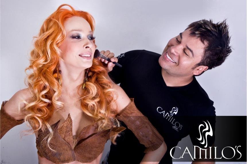 Camilo's SPA