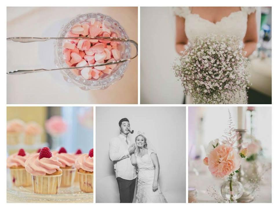 Beispiel: Kreative Ideen für Ihre Hochzeit, Foto: Anna Brinkmann Weddingdesign.