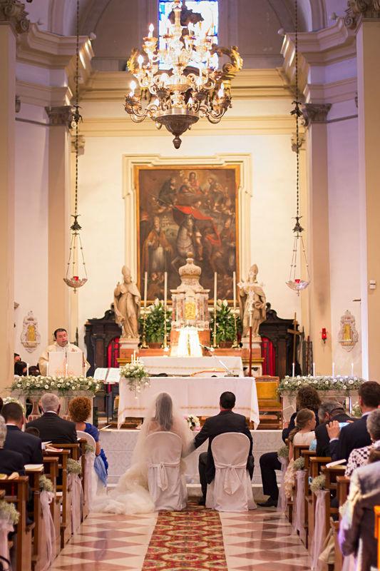 Allestimento Floreale Magnolia e wedding planner