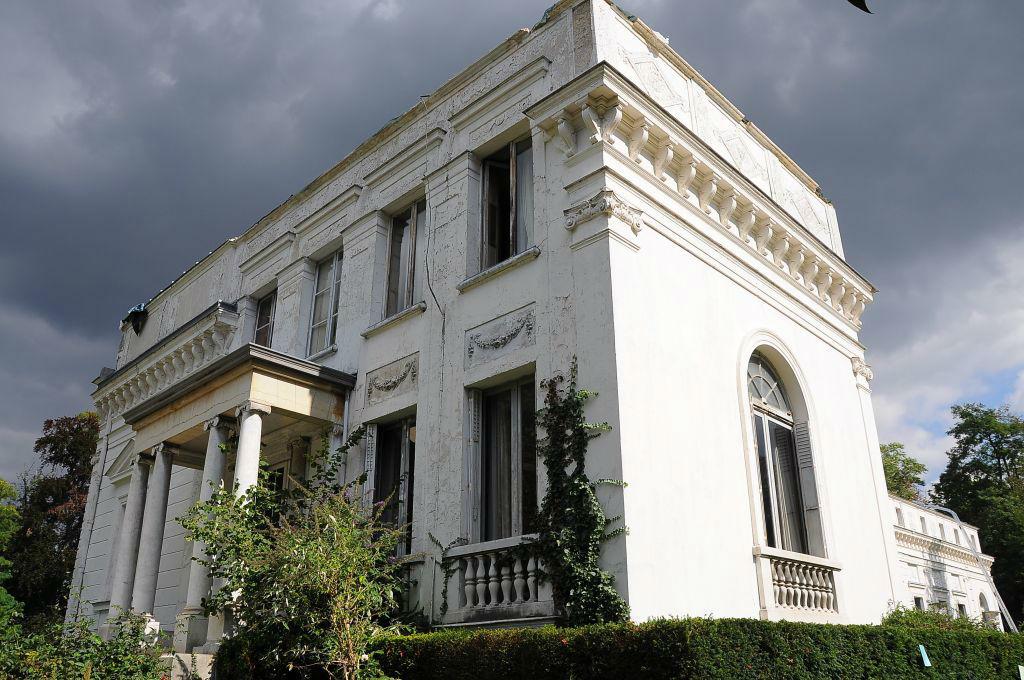 Château de la Petite-Malmaison