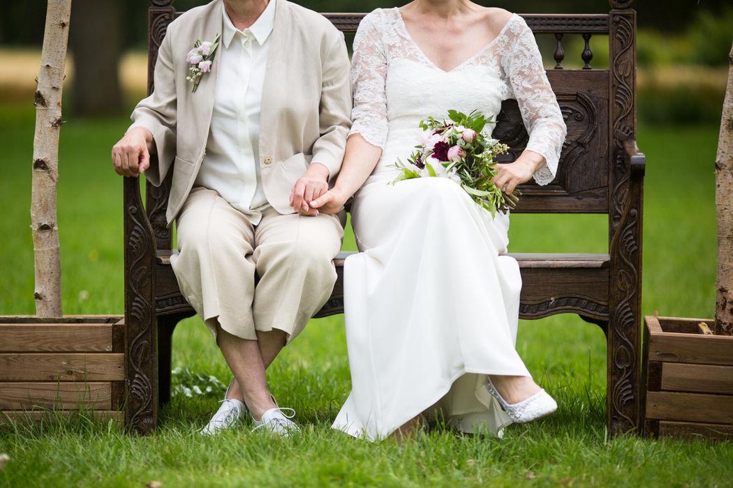 Cérémonie Laïque Scénographie - officiante My Oh My Wedding Planner