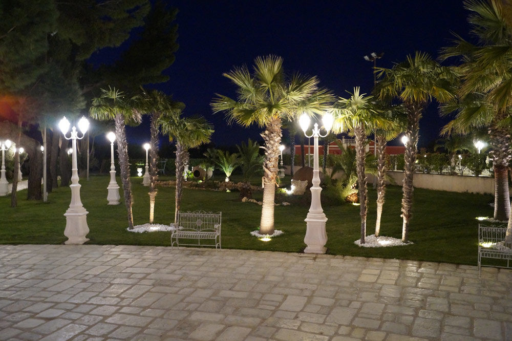Sala Ricevimenti La Venere