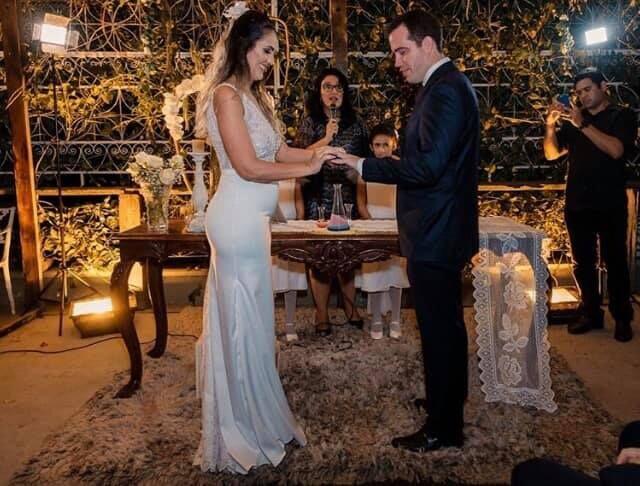 Malu Cavalcanti - Celebrante de Casamentos e Mestre de Cerimônia