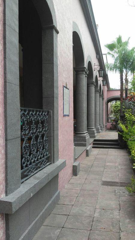 Casa Sauza
