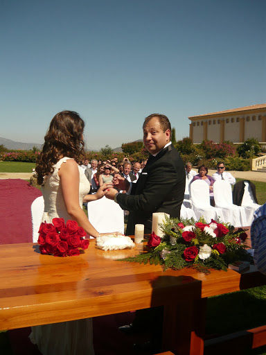 Wedding Planner Chile
