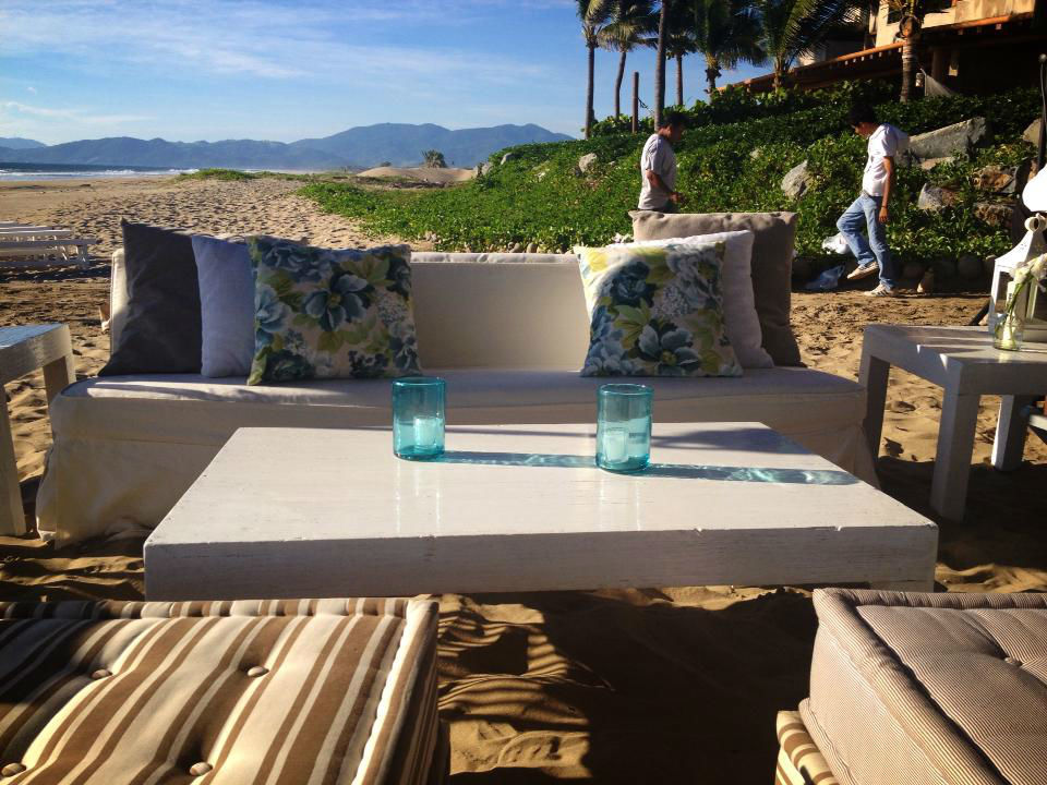 Hotel Las Palmas en Playa Blanca