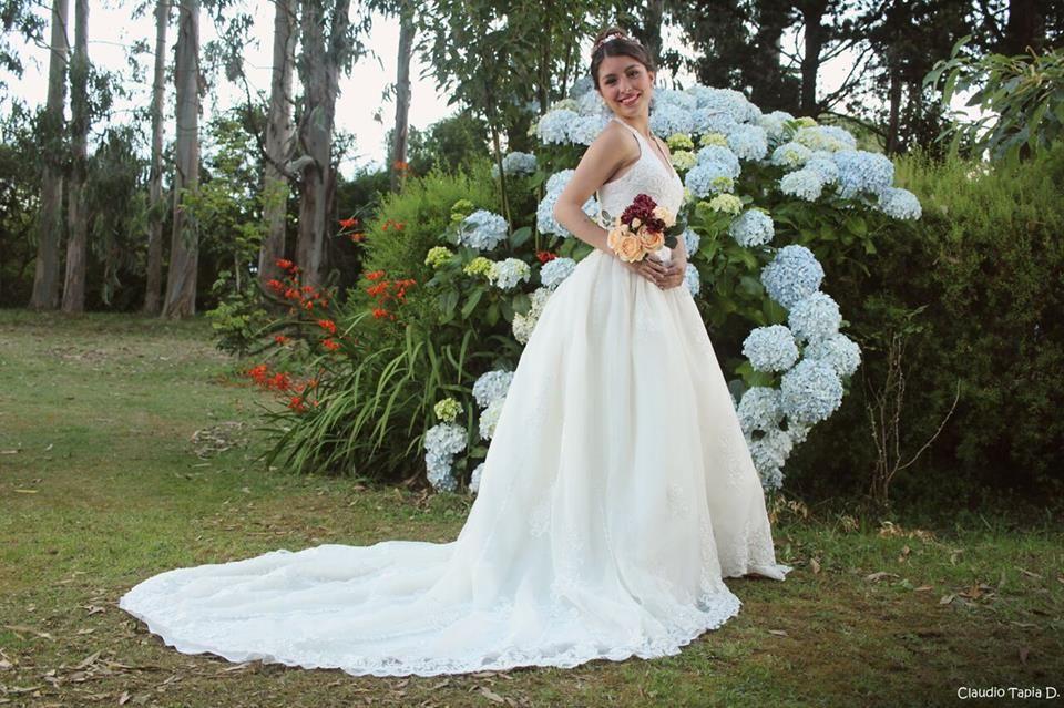 Amanda novias Puerto Montt