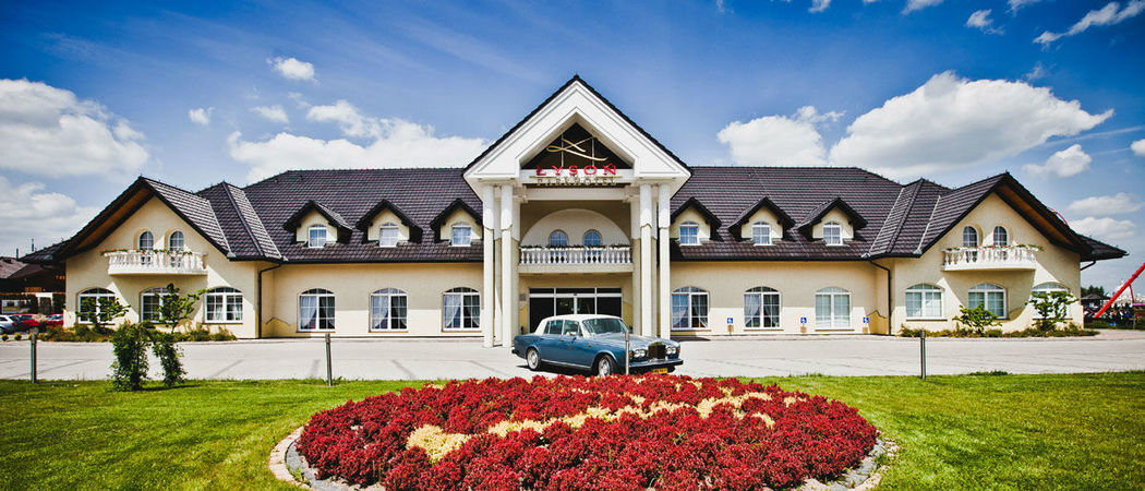 Hotel Łysoń