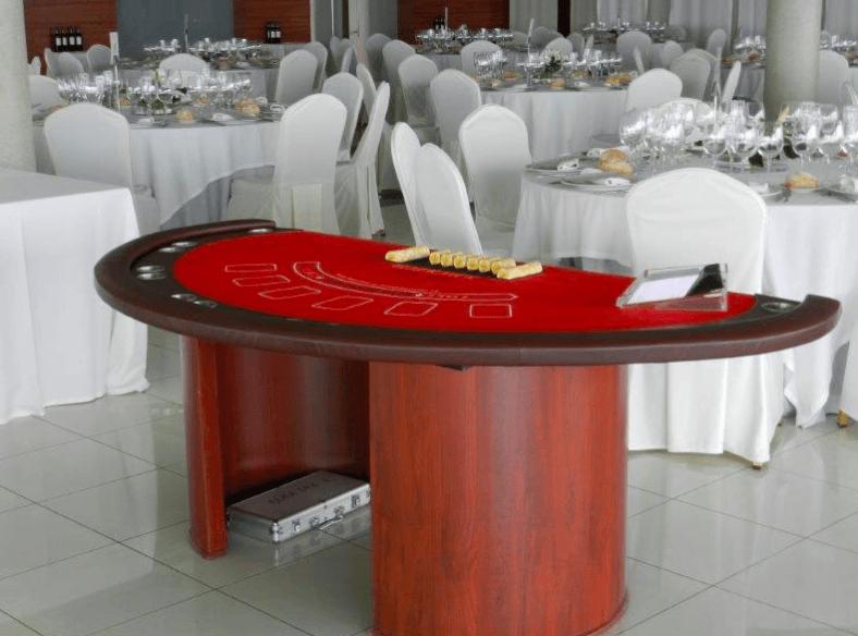 Eventos de Casino